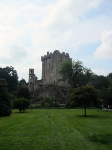Gorgeous Blarney