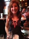 A Guinness in Dublin!